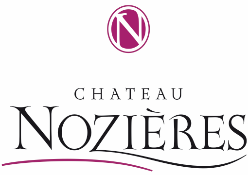 Château Nozières, vin de Cahors